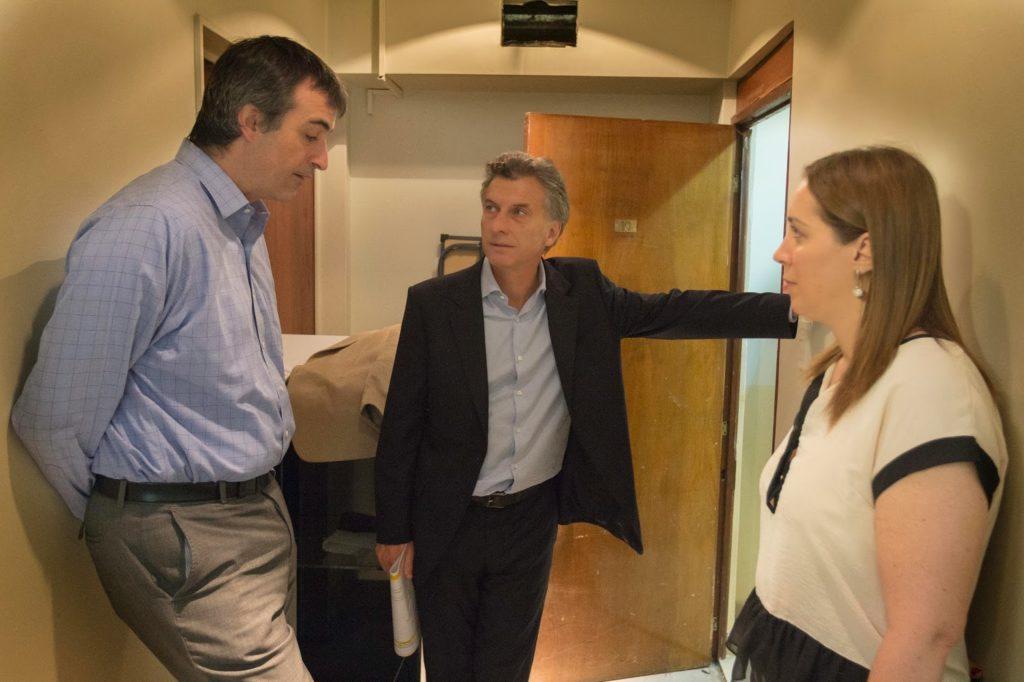 En la ciudad de Macri, no hay vacantes para miles de chicos, reconoció el ministro de Educación porteño