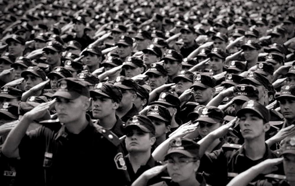 Los verdaderos jefes de la policía – Revista Zoom