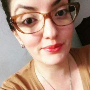 Cecilia Beatriz Díaz