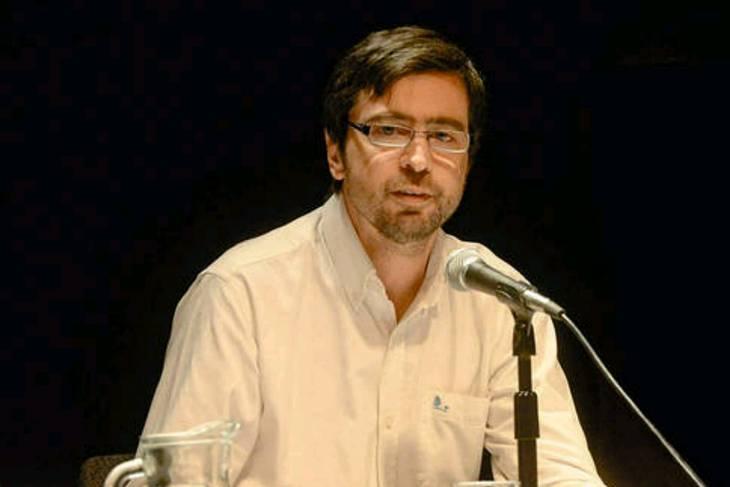 Diego Rubinzal