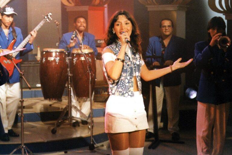 Gilda Cantando