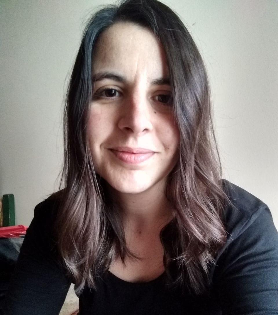 Daniela Ramos