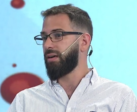 Nicolás Pertierra