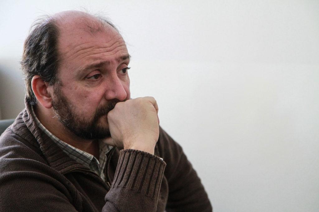 Foto: Víctor Carreira
