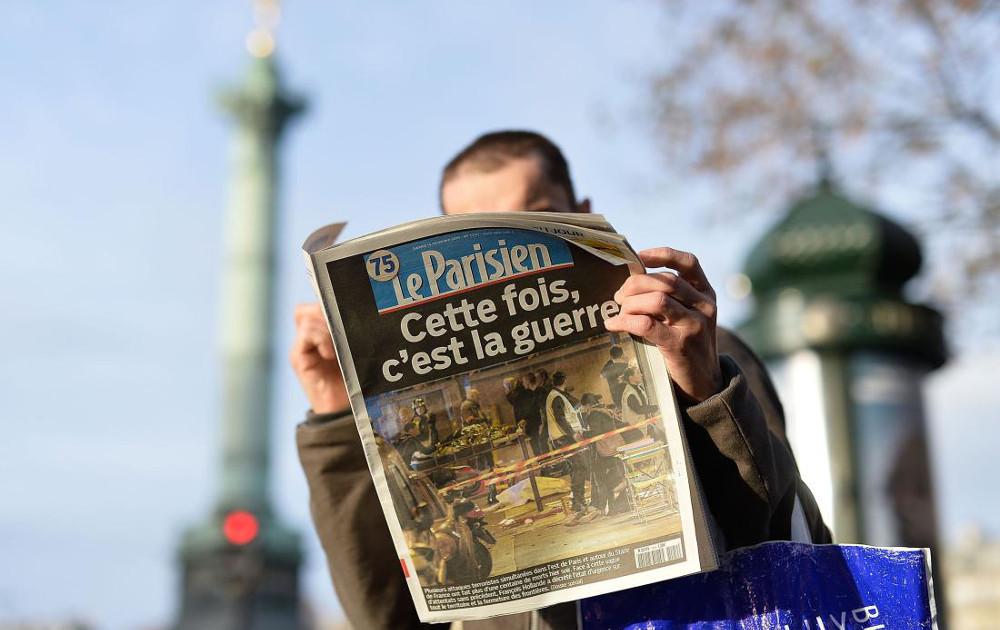 Pascal Le Segretain | Getty Images