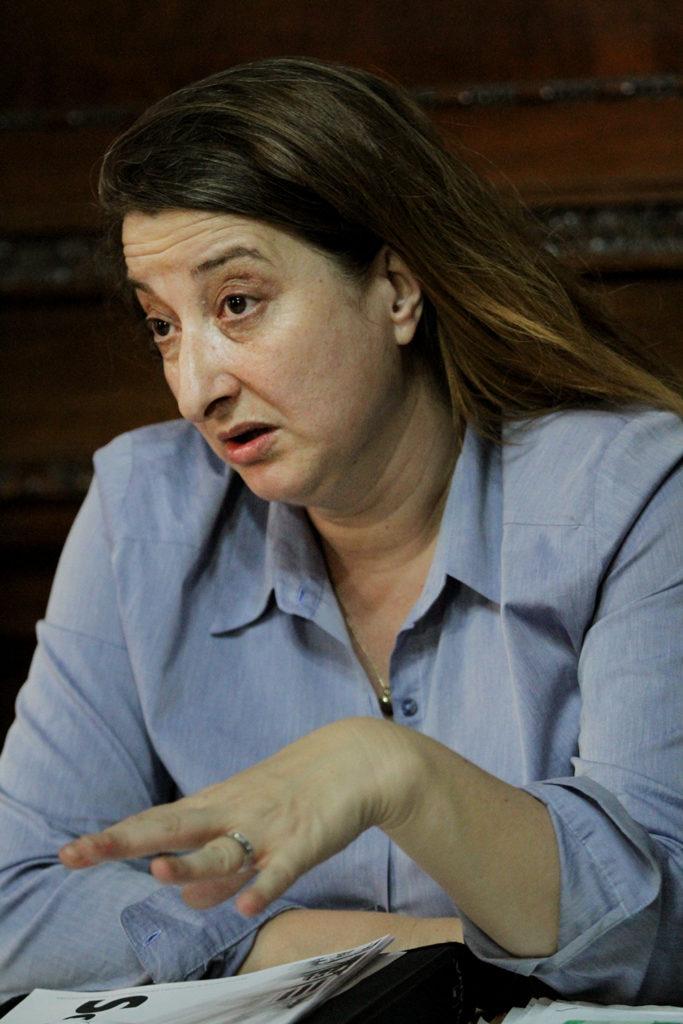 Georgina García   Zoom