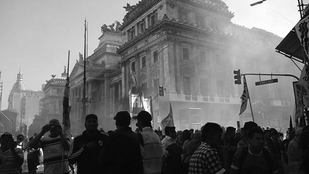 Foto: En Movimiento Teve