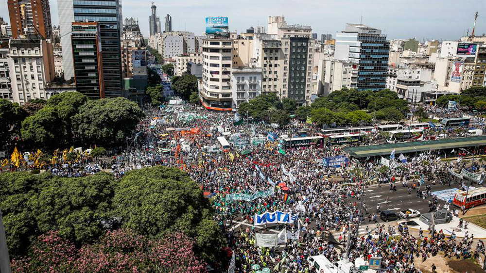 Foto: Santiago Filipuzzi | La Nación