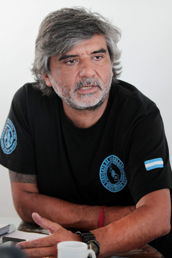 Foto: Georgina García   Zoom